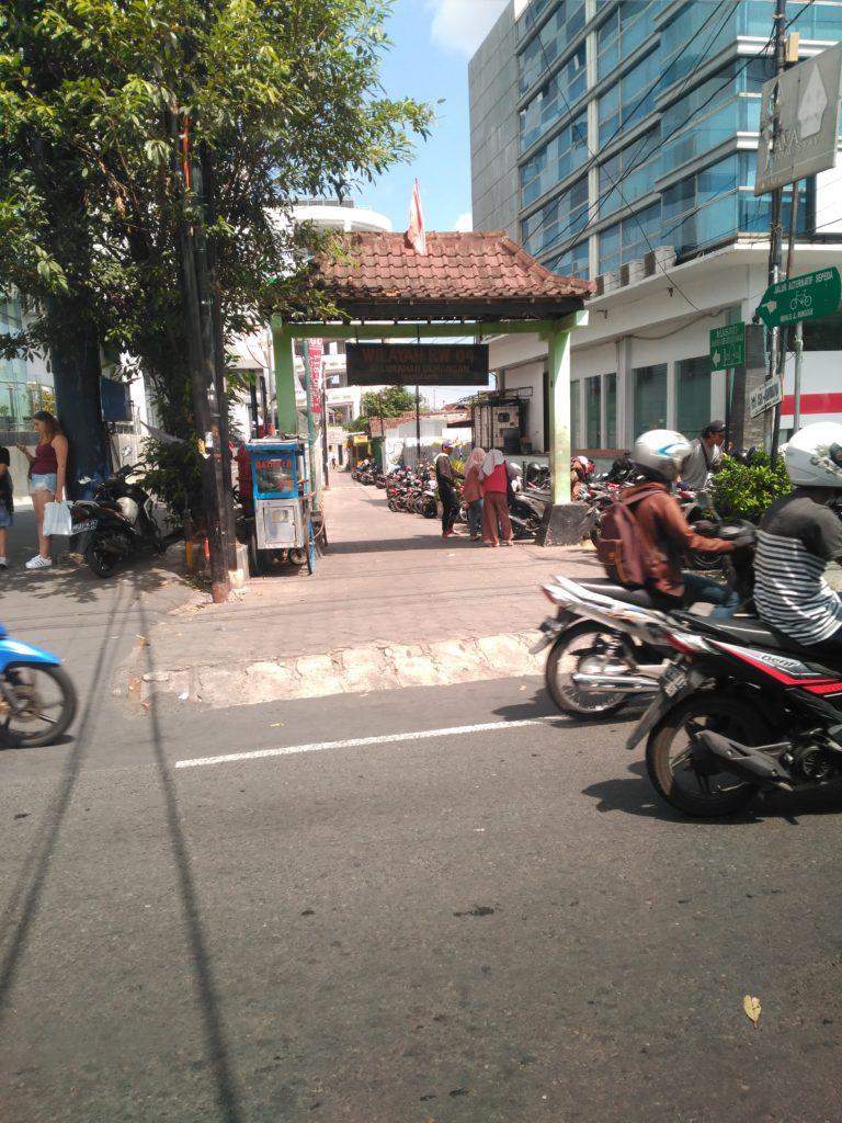 Yogyakarta, Yogya