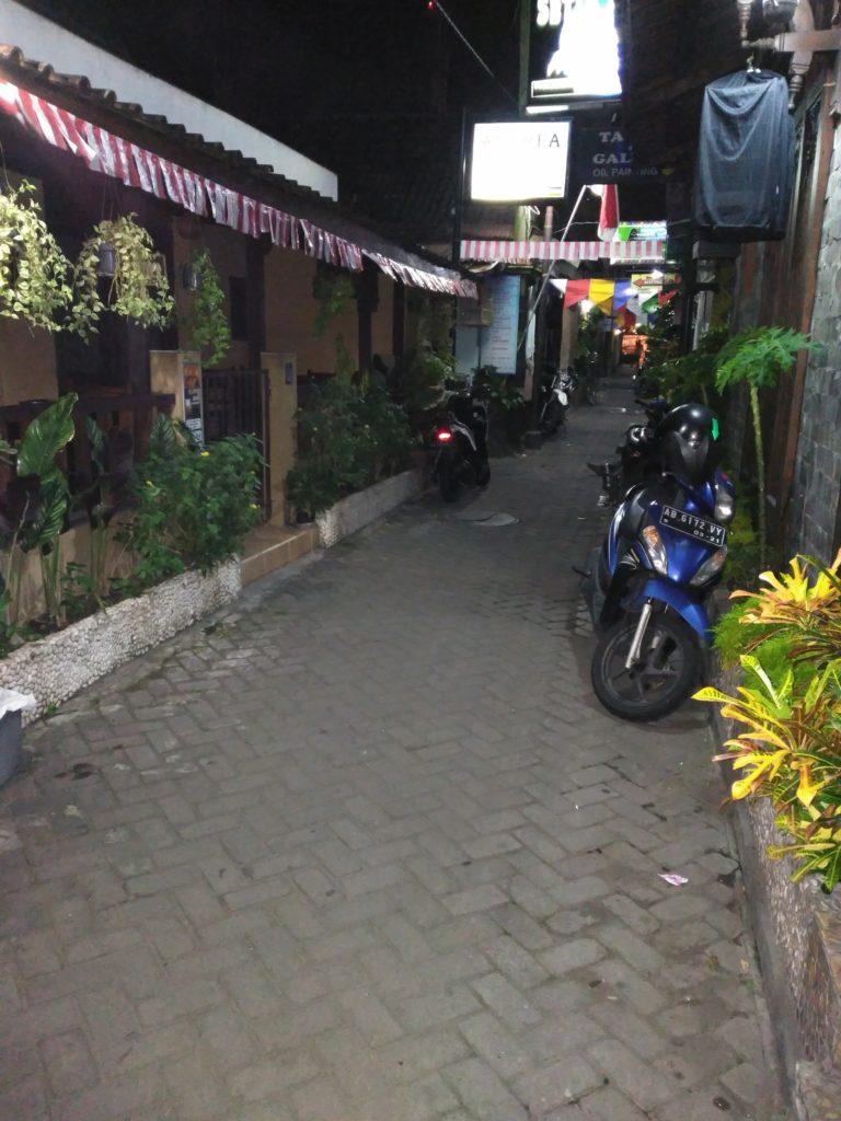 Calle Malioboro, Yogyakarta