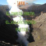 Volcan Bromo, Ijen