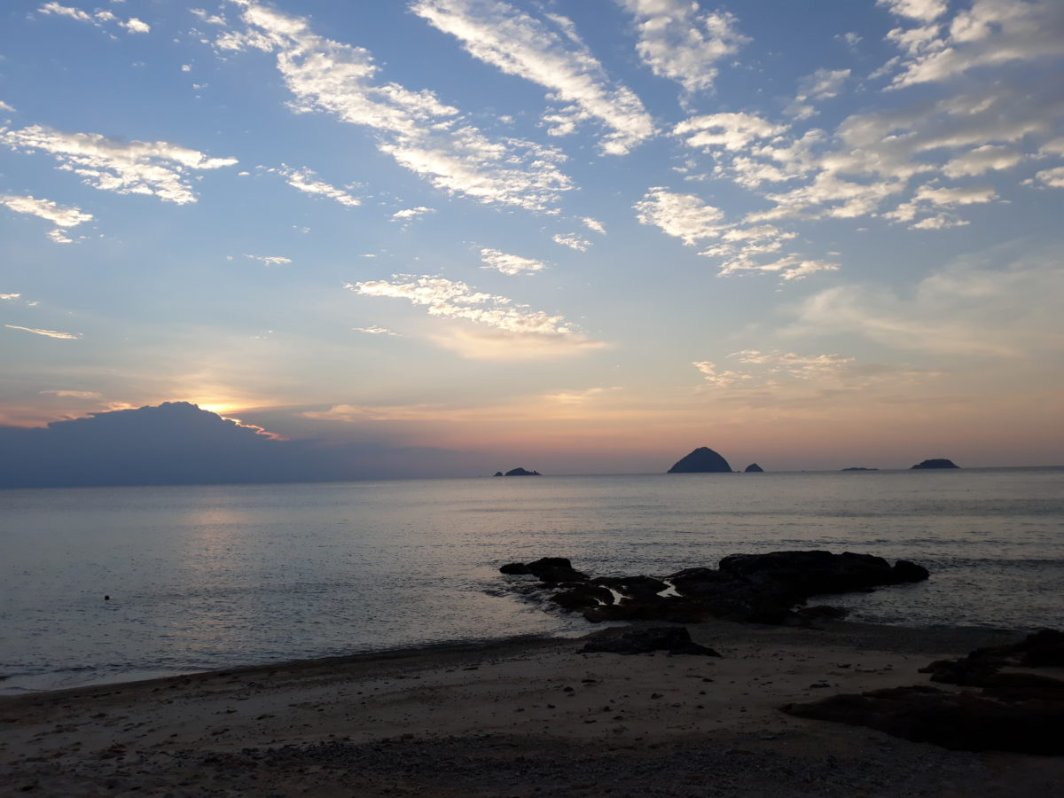 Malasia, junglas salvajes y playas paradisíacas