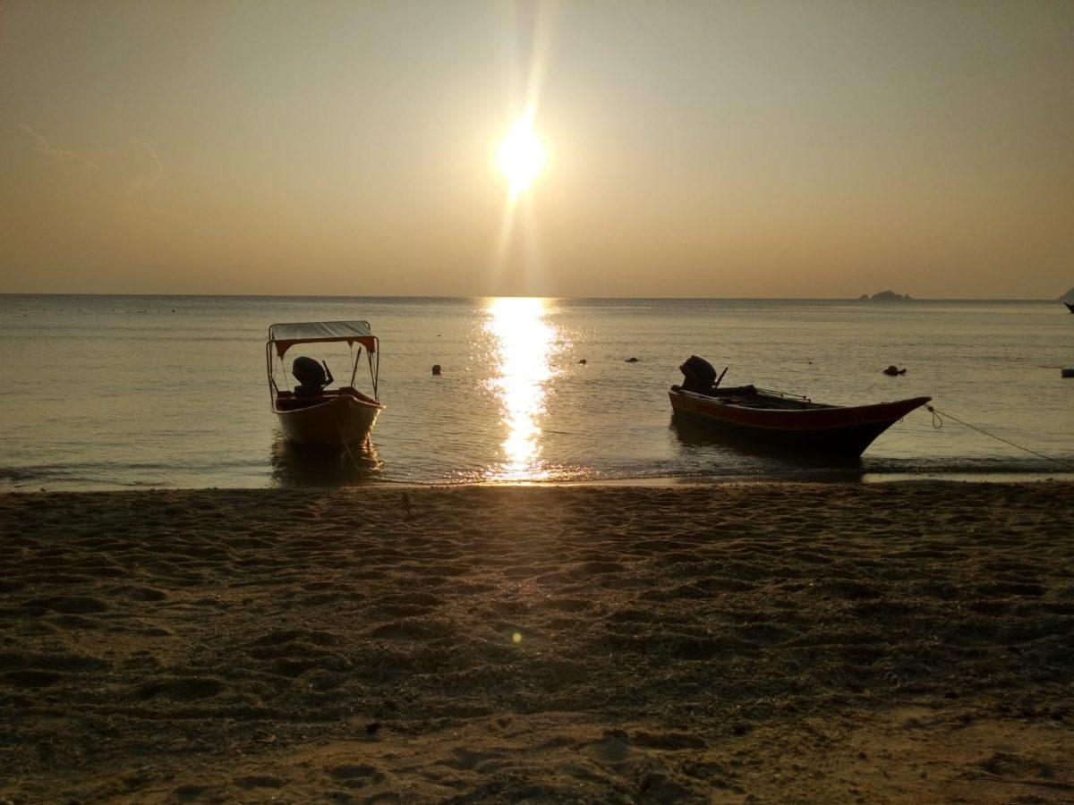 Las islas Perhentian, un imprescindible en Malasia