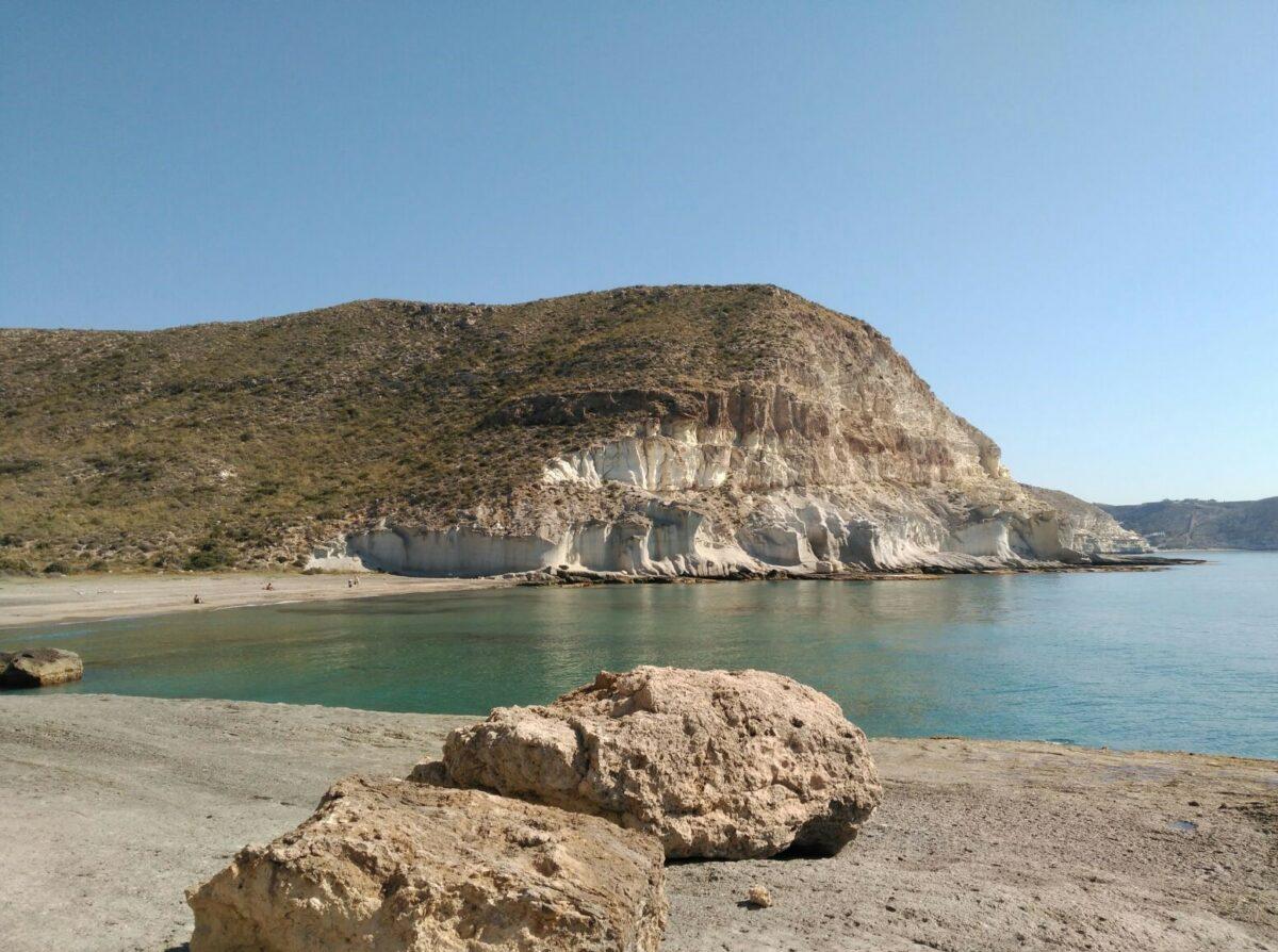 El Cabo de Gata, un paraíso en el Mediterráneo